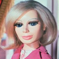 Lady Penelope is my hero