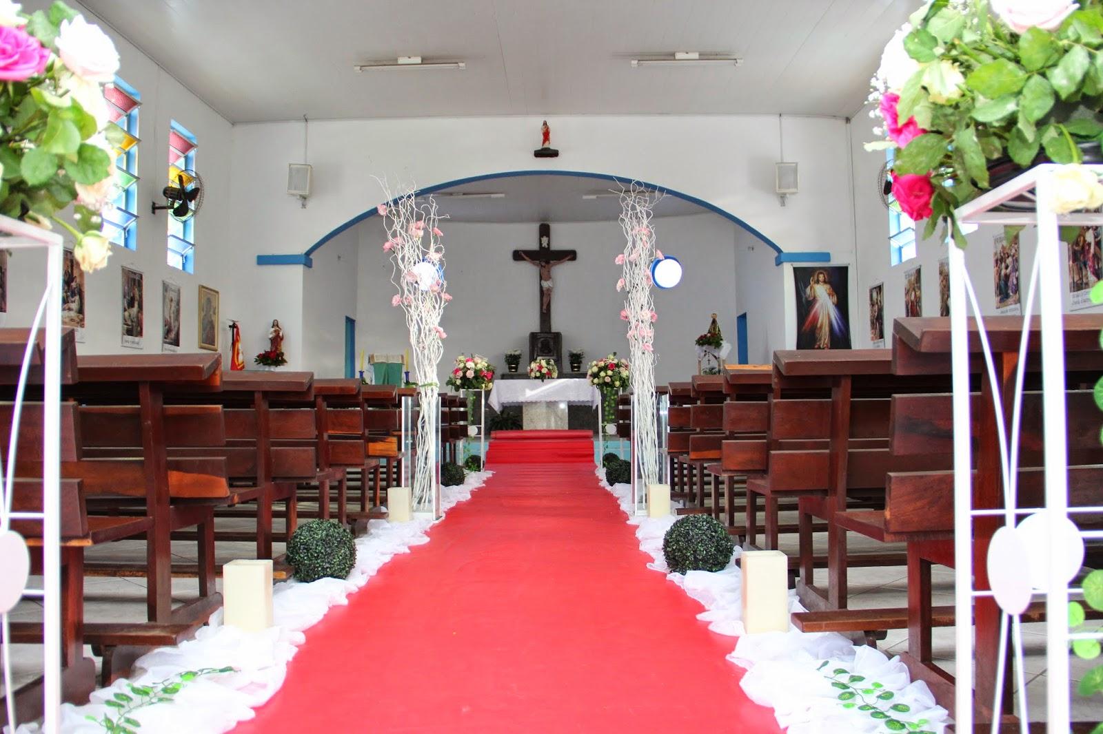 Decoração para bodas