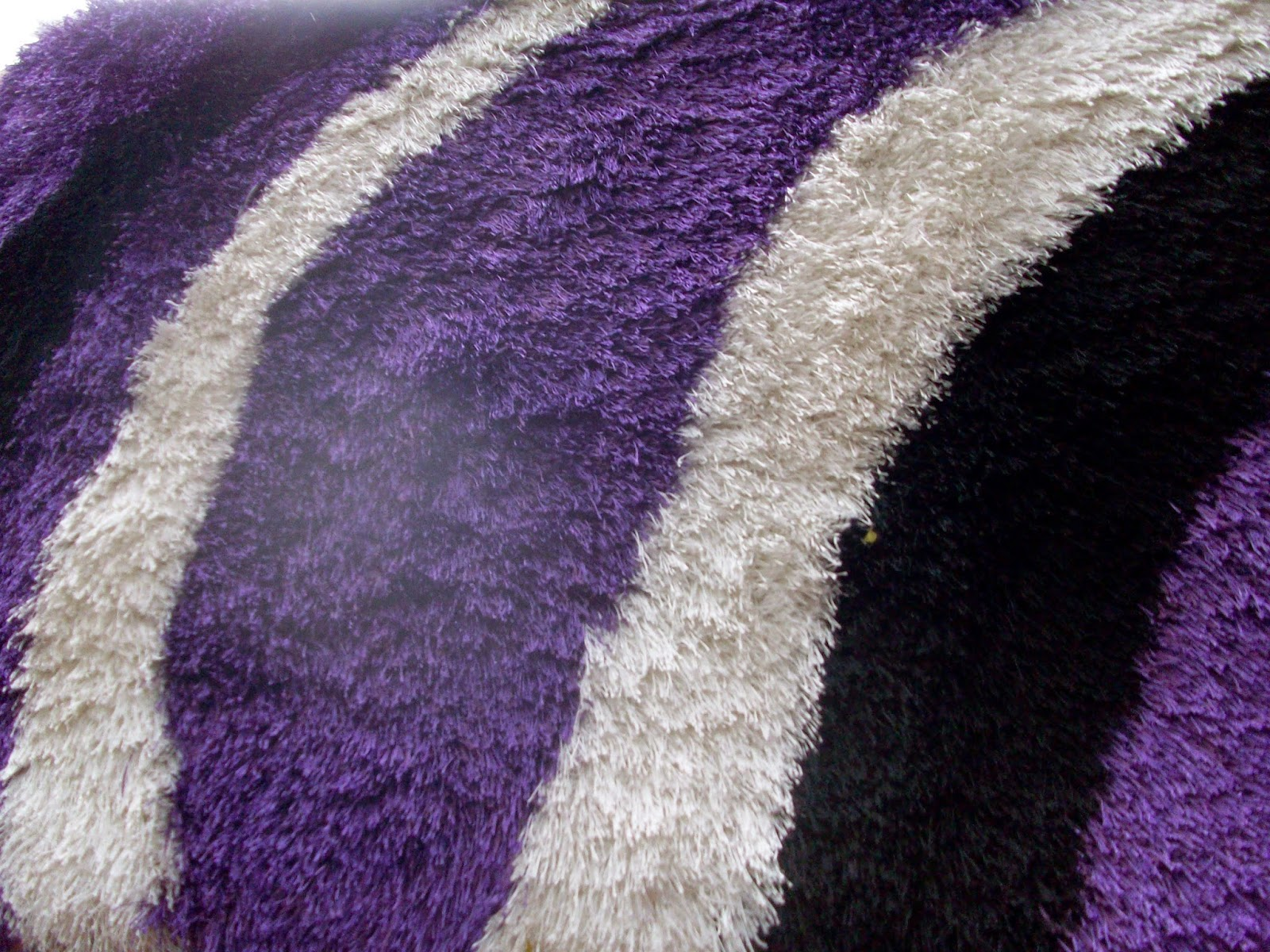 Permukaan karpet