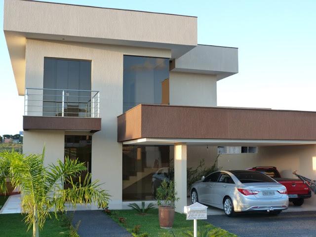 Sobrados 4 suítes a venda no Condominio Jardins Valencia em Goiania