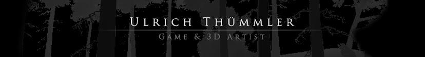 Ulrich Thümmler Game & 3D Artist