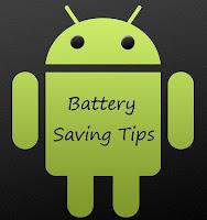 Cara jitu menghemat baterai untuk ponsel android