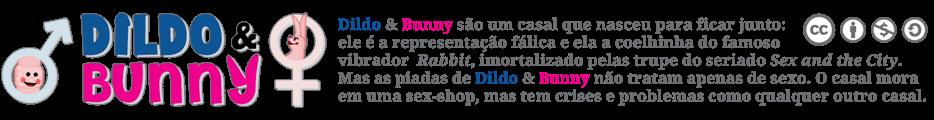 Dildo & Bunny