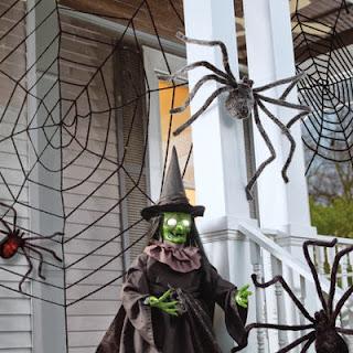 Decoración, Accesorios Halloween
