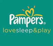Rambling Thoughts' current Pampers Rewards code