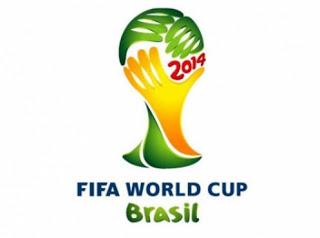Daftar Klasemen Sementara Piala Dunia 2014