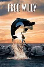 Liberen a Willy (1993) DVDRip Latino