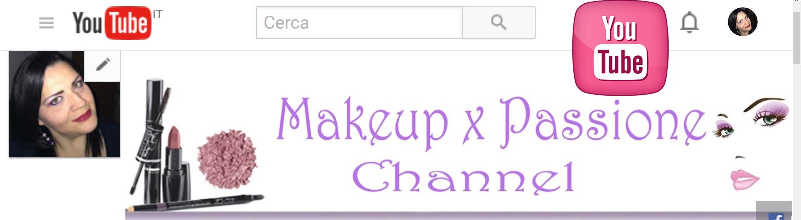 Clicca per Iscriverti al mio Canale Youtube