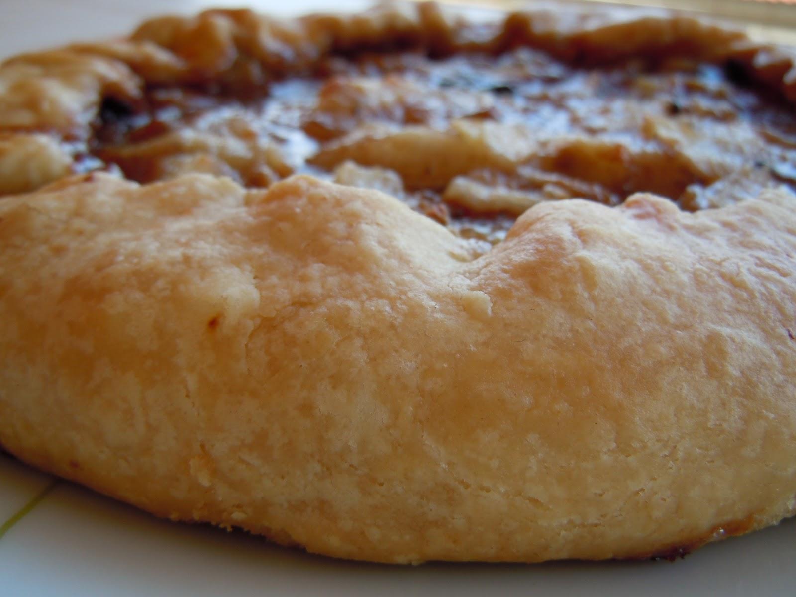Ricette di ogni giorno tart tat n con pere e cioccolato for Cucinare a 70 gradi