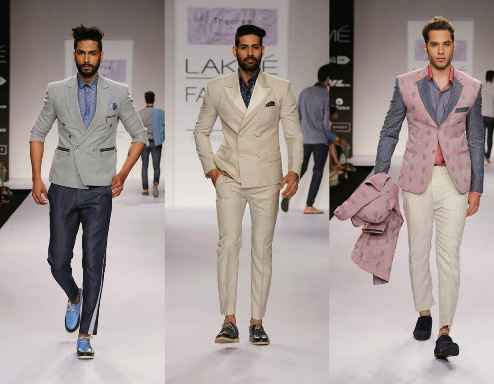 Mens Summer Fashion  12 Big Trends Youll Be Wearing