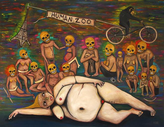 Desnudos Para Un Mundo De Mierda II