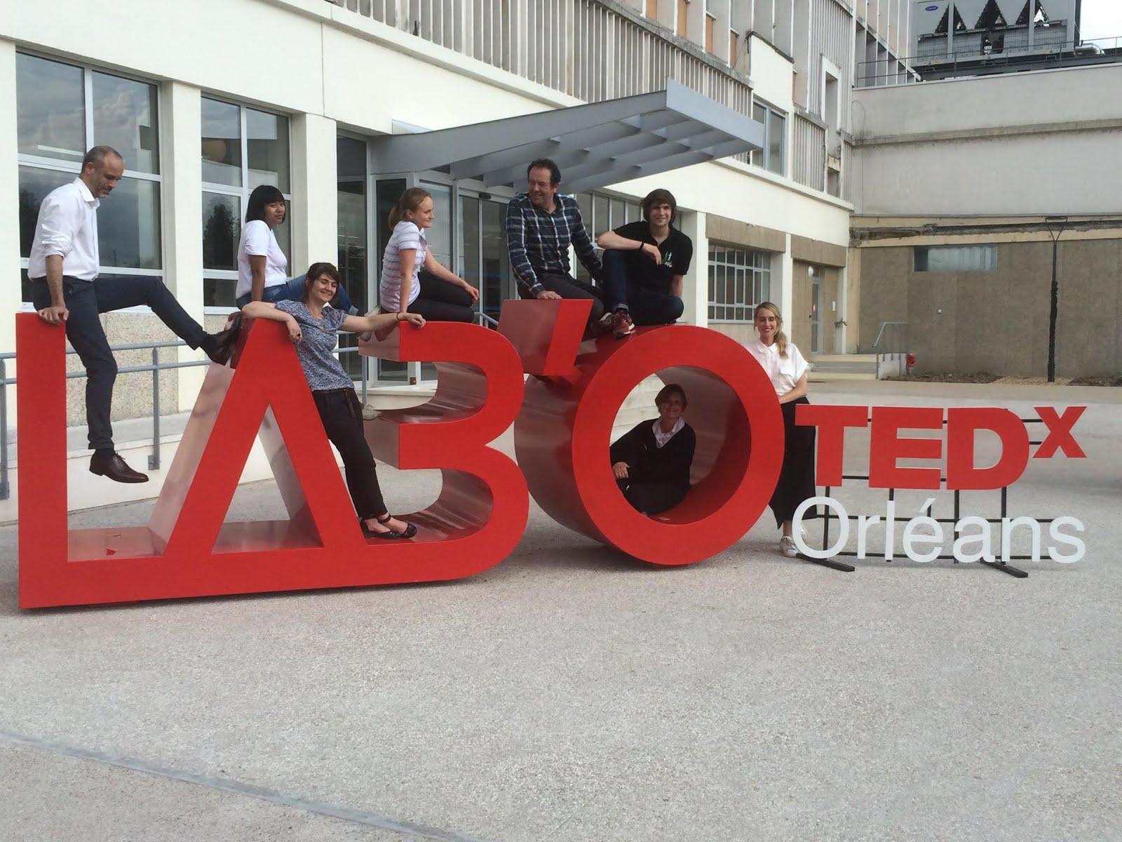 TEDx Orléans