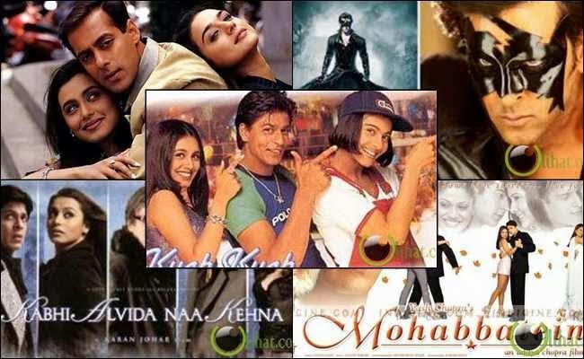 10 Film India yang paling Abadi di Televisi Indonesia
