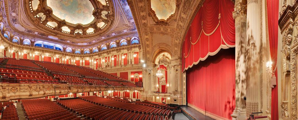 Art211 Rebecca Crose The Boston Opera House