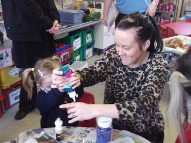 Parents/carers visit us regularly