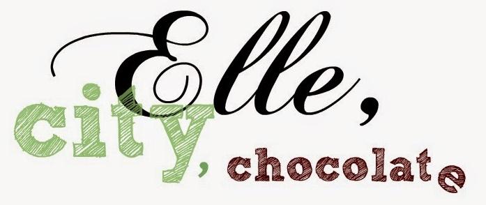 ELLE CITY CHOCOLATE