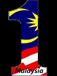 Gagasan 1 Malaysia ツ