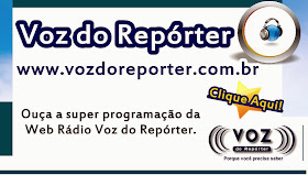 Voz do Repórter