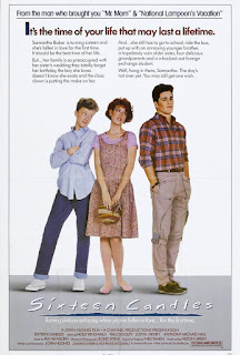 Watch Sixteen Candles (1984) movie free online