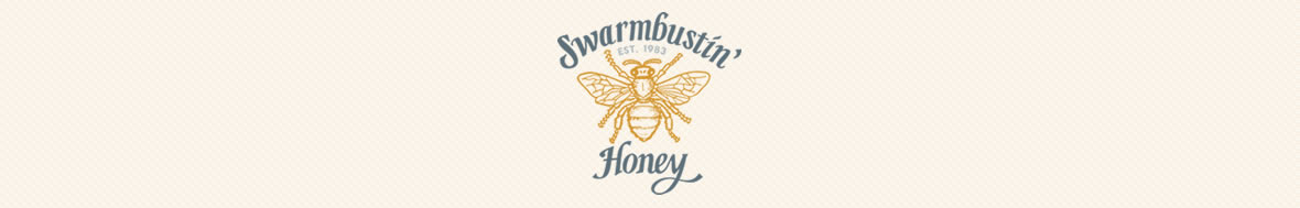 Swarmbustin' Honey