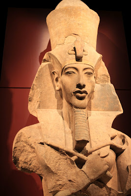 Amenhotep IV - Tutankhamun's Father