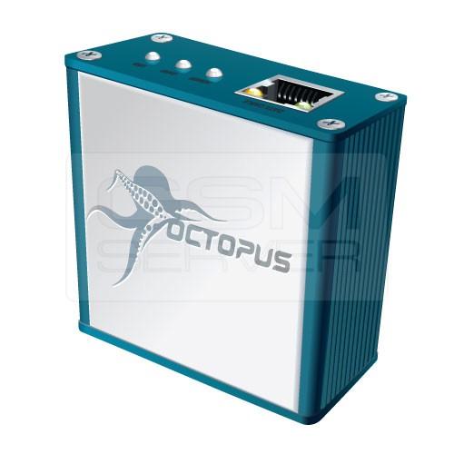 الموقع الرسمي للبوكس  octoplus /  octopus