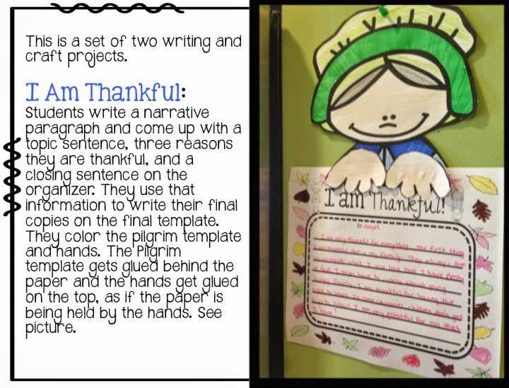 Thanksgiving Leftovers Linky and Giveaway
