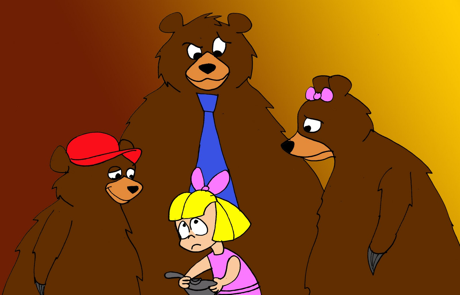 the expat writer goldilocks the nsa and the three bears