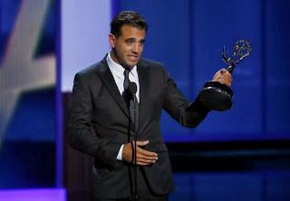 Bobby Cannavale, mejor actor de reparto drama Emmy 2013