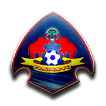 Prachuap Khiri Khan Football Club Logo