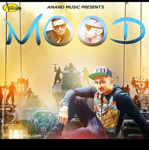 Mood - Yo Yo Honey Singh