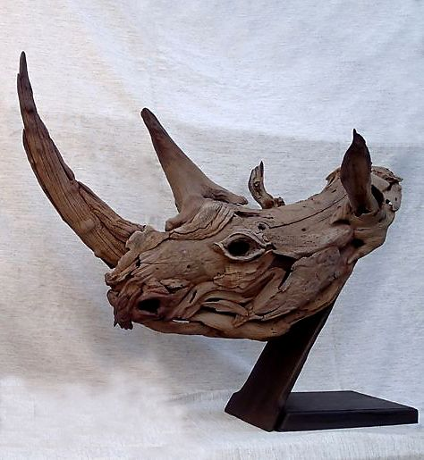AFRICAN FURNITUREAFRICAN HOME DECOR