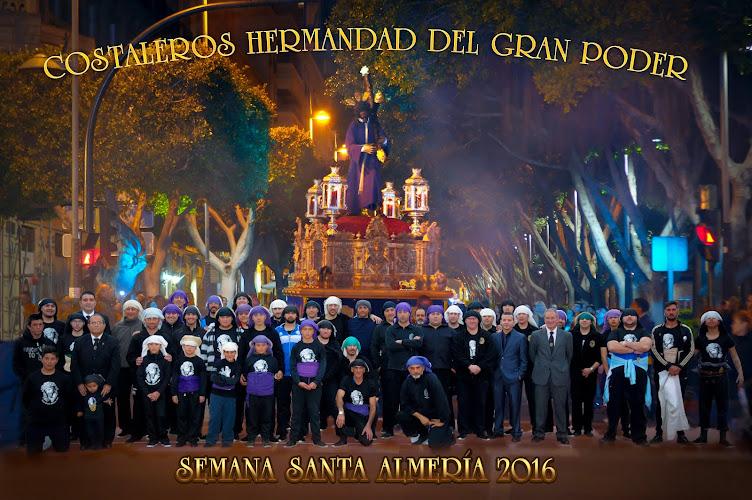 Hermandad del Gran Poder de Almería