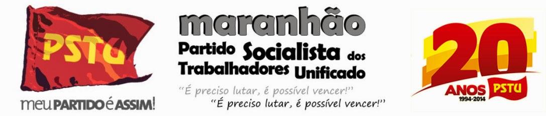 PSTU Maranhão