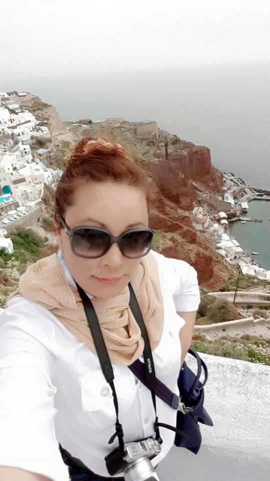 Oia Santorini 2015