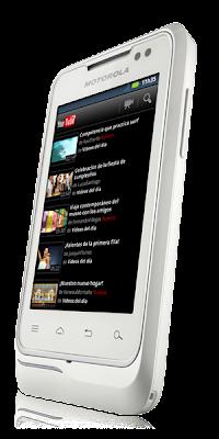 Motorola Motosmart Me - XT303 (LATAM)