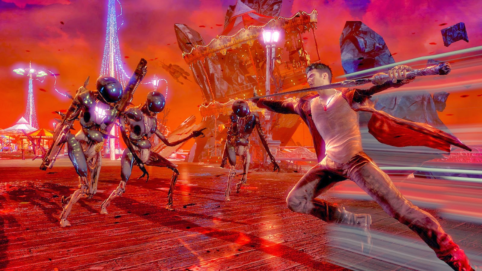Devil May Cry 5 Pc Download Free Full Version Game