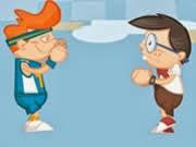 Game đánh nhau Rumble, game đánh nhau hay tại GameVui.biz