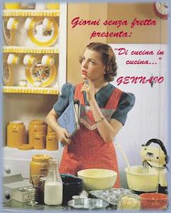 "Contest ""Di cucina in cucina..."" scade 25 gennaio"