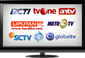 Nonton TV Online RCTI TV TV ONE RCTI MNCTV GLOBAL TV ANTV Indonesia