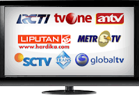Online RCTI TV TV ONE RCTI MNCTV GLOBAL TV ANTV Indonesia Terlengkap