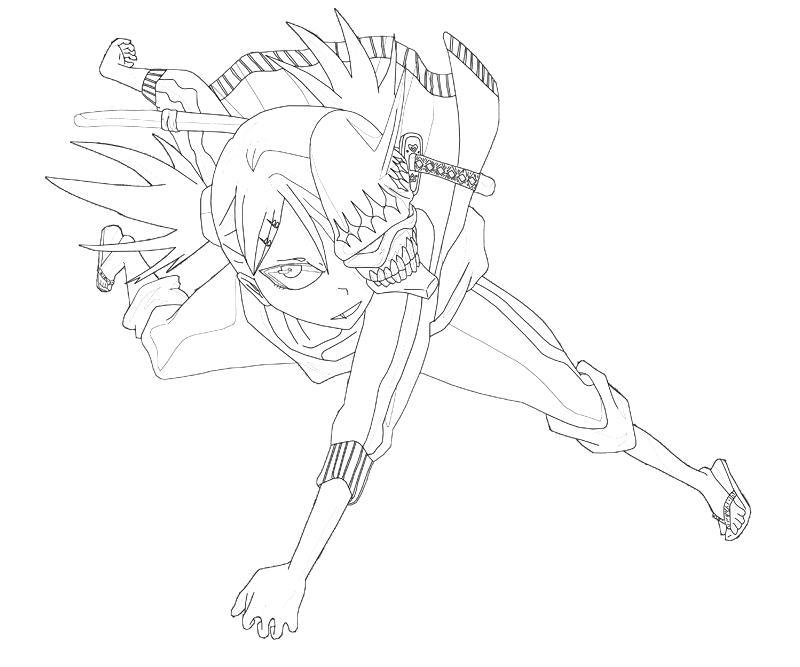 printable-hiyori-sarugaki-weapon_coloring-pages-2