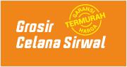 Grosir Sirwal Murah