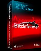 BITDEFENDER INTERNET SECURITY 2013 FULL VERSION