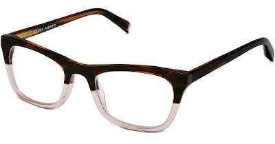 fade glasses