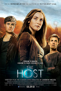 The Host (La Huesped) (2013) Online