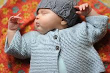 annabel babe cardigan