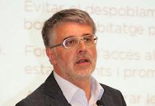 ENRIC ROIG MONTAGUT, CANDIDAT DEL PSC A LES ELECCIONS MUNICIPALS DEL 2015