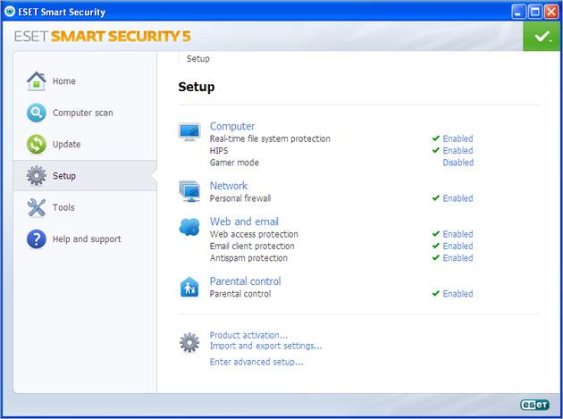 ESET Internet Security 11.2.63.0 Crack With License Key Latest
