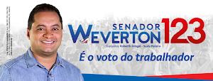 Para senado vote em Weverton Rocha 123
